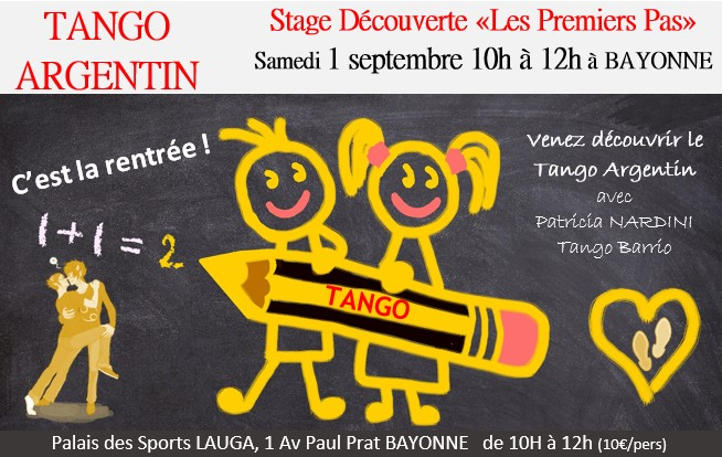 1sept2019 stage decouverte
