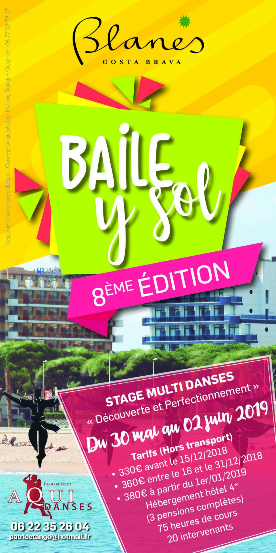 Flyer baile y sol blanes 2019 p1