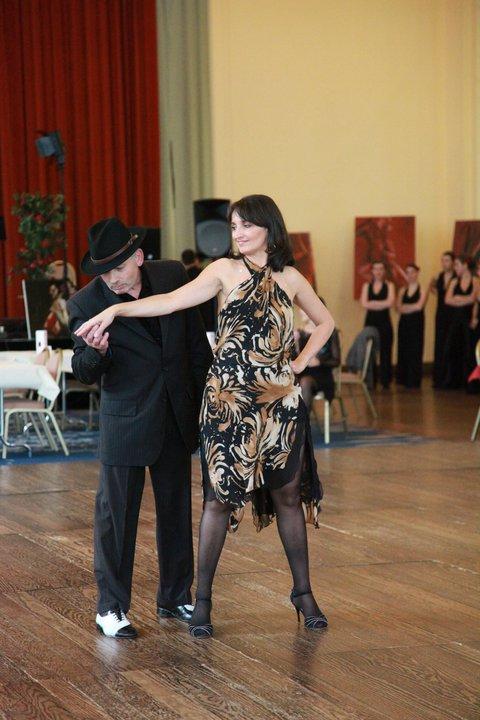 Tango B.Klein/P.Nardini